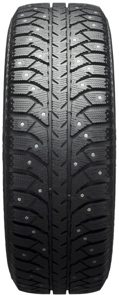 Фото протектора шины Bridgestone Ice Cruiser 7000